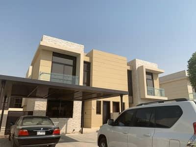 3 Bedroom Villa for Rent in DAMAC Hills (Akoya by DAMAC), Dubai - Font Elevation
