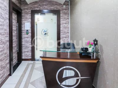 Office for Rent in Mohammed Bin Zayed City, Abu Dhabi - A  place where you can start your business  and We, Best Home  serve you best