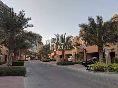 4 Bedroom Villa for Rent in Dubai Sports City, Dubai - HIGH QUALITY TH/EQUIPPED KITCHEN/GATED COMMUNITY
