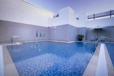 Studio for Rent in Al Nahyan, Abu Dhabi - Studio Apartment For Rent