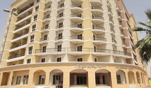 فلیٹ 1 غرفة نوم للايجار في المدينة العالمية، دبي - CBD : INDIGO  SPECTRUM ONE BEDROOM WITH BALCONY FOR RENT  INTERNATIONAL  CITY  DUBAI  42/4