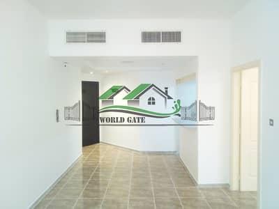 شقة 1 غرفة نوم للايجار في منطقة النادي السياحي، أبوظبي - EXCELLENT & AFFORDABLE  1BR W/ BALCONY