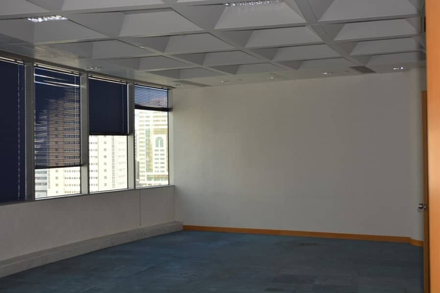 Reduced rate and Spacious Office space