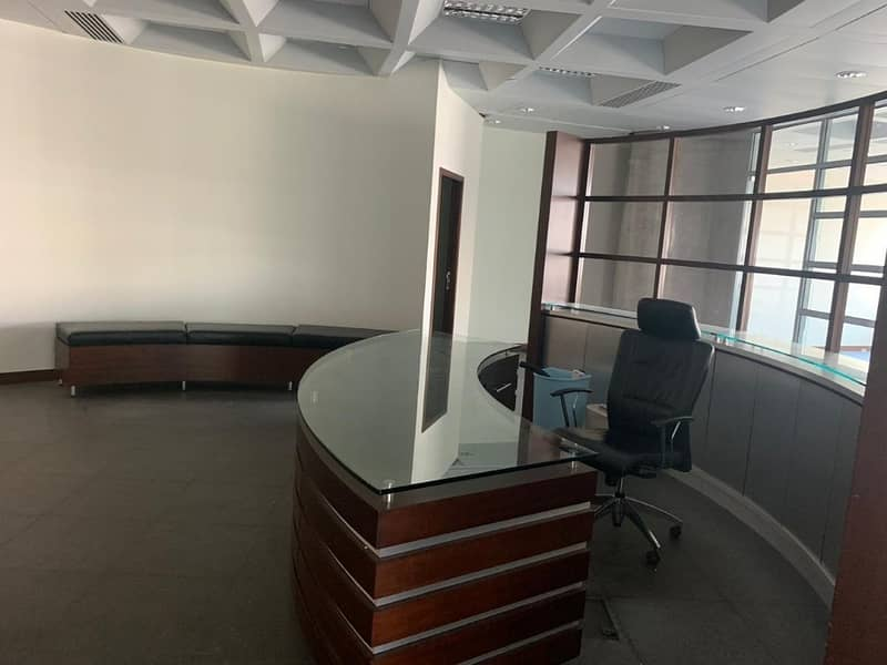 2  peaceful and Affordable Office Space in Najda