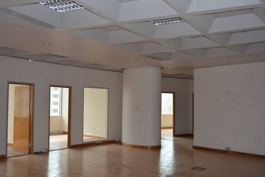 Win the race for this perfectly priced office space
