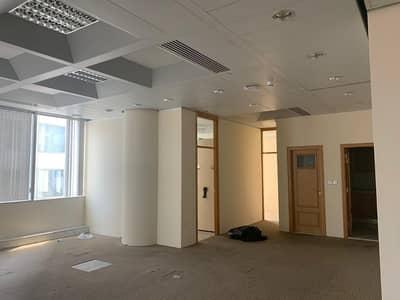 Office for Rent in Al Najda Street, Abu Dhabi - Affordable