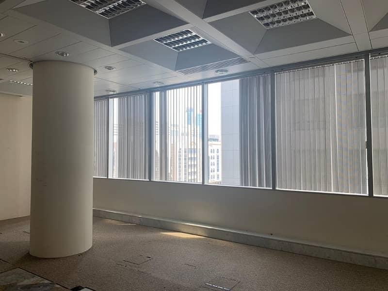 2  Traditional and  Convenient Office Space