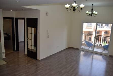 فلیٹ 1 غرفة نوم للايجار في قرية جميرا الدائرية، دبي - Pool View Parquet Flooring 1 Bedroom IN Diamond Views 3