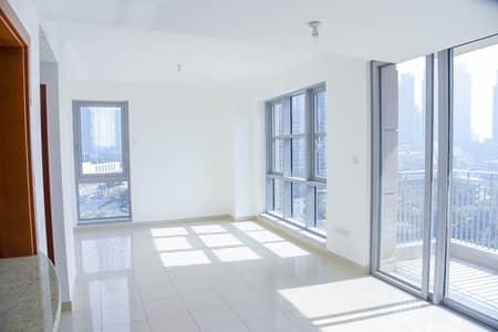 1 Bedroom Flat for Sale in Downtown Dubai, Dubai - Tenanted | High Floor | Opera View | Study