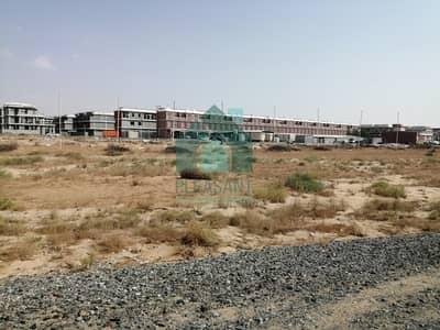 ارض سكنية  للبيع في عجمان أب تاون، عجمان - Free Hold Plot Available with Payment Plan in Uptown Ajman