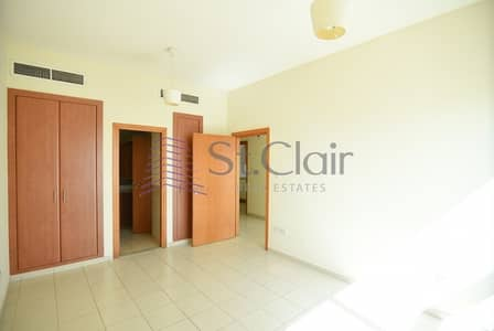 1 Bedroom Flat for Rent in The Greens, Dubai - 1 Bedroom | Garden View | Lower Floor