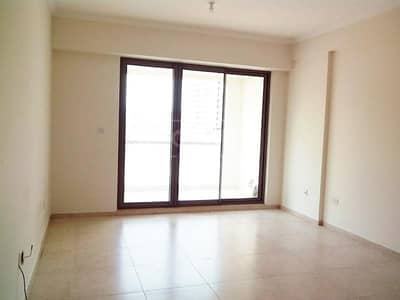 1 Bedroom Flat for Sale in Dubai Silicon Oasis, Dubai - 1-Bed | Community View | Sapphire Residence