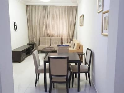 2 Bedroom Apartment for Rent in Al Barsha, Dubai - For Family Bldg. | Fully Funished | 2-Bed | Al Barsha