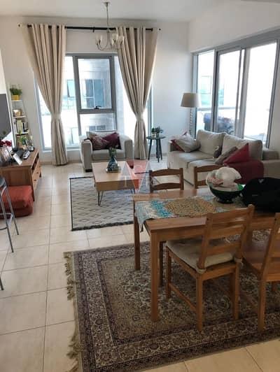 فلیٹ 2 غرفة نوم للبيع في دبي لاند، دبي - Investor deal 2 bed room sky court al ain road view