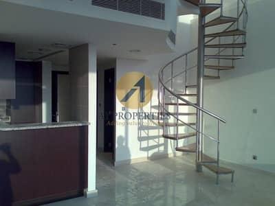1 Bedroom Apartment for Sale in DIFC, Dubai - Elegant 1 Bedroom Duplex on High Floor in DIFC