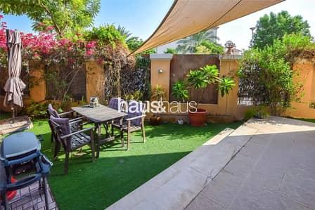 فیلا 1 غرفة نوم للايجار في مثلث قرية الجميرا (JVT)، دبي - Corner Unit | Maintenance Contract | Pretty TH