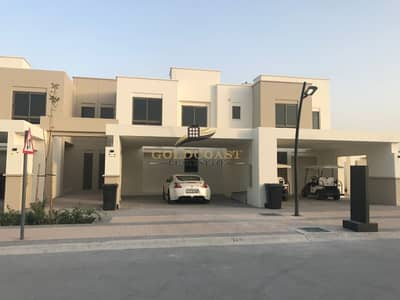 4 Bedroom Townhouse for Sale in Town Square, Dubai - Brand New Hayat Townhouse for sale