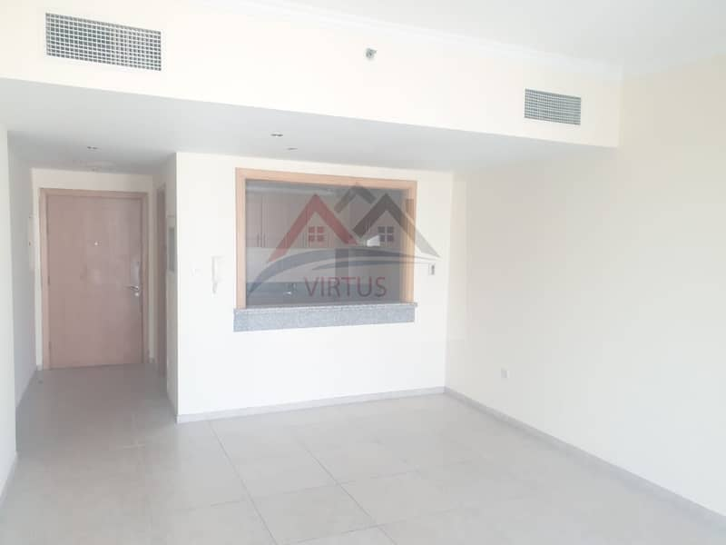 Good Deal | Big 2 Bed+Maids|  Parking |Balcony