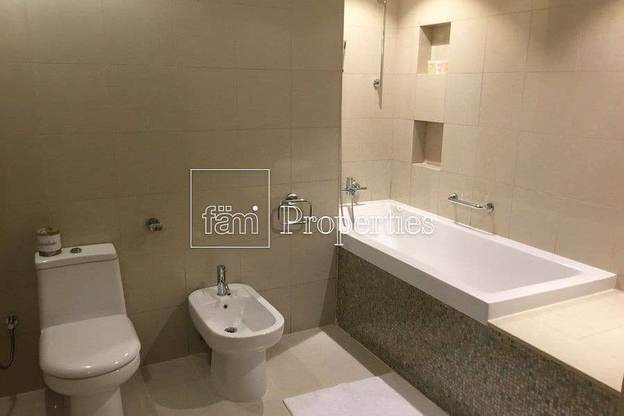 17 2BR Duplex Apartment | Fully Furnished World Trade