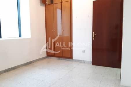 فلیٹ 1 غرفة نوم للايجار في شارع المطار، أبوظبي - HOT DEAL!! AMAZING 1 BEDROOM  WITH BALCONY!! IN 6 PAYMENTS!!