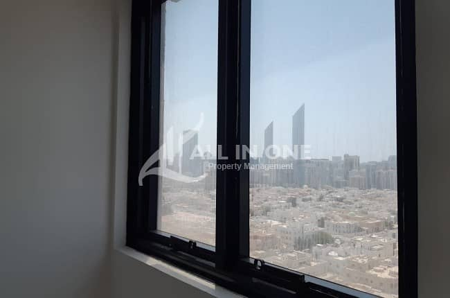 2 Affordable 1 Bedroom Apartment for Rent @ AED 48000  Yearly!