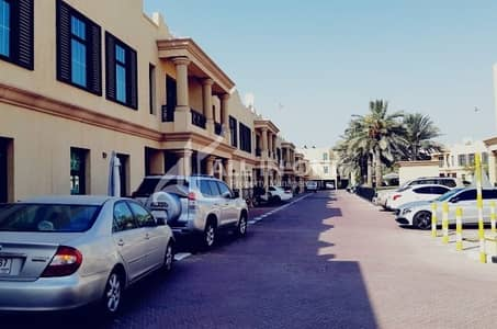 4 Bedroom Villa for Rent in Al Salam Street, Abu Dhabi - Stunning 4BR Villa +Maids Room w/ Great Amenities!