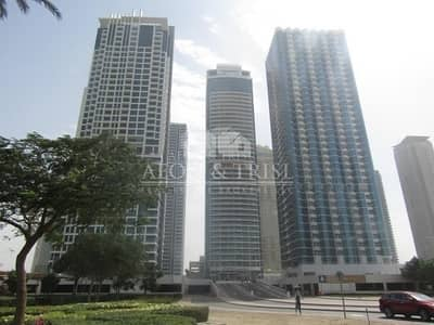 3 Bedroom Penthouse for Sale in Jumeirah Lake Towers (JLT), Dubai - Fantastic 3 Bed plus Maids with Amazing Lake View