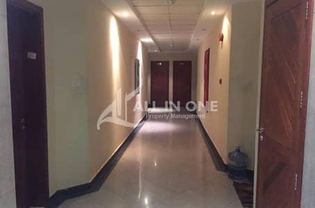فلیٹ 1 غرفة نوم للايجار في شارع الدفاع، أبوظبي - Affordable and Convenient 1 Bedroom / Easy Parking