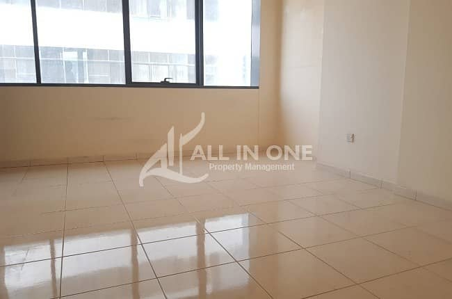 2 A Very Affordable 2 Bedroom Apartment with Balcony @AED80000