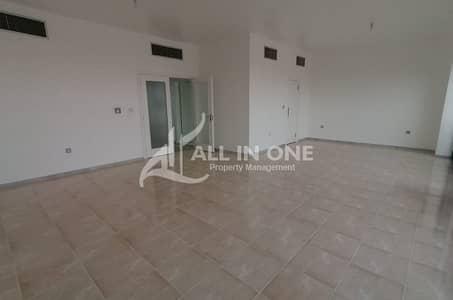 شقة 3 غرفة نوم للايجار في منطقة النادي السياحي، أبوظبي - A Great Residential in Urban Location! 3 Payments!