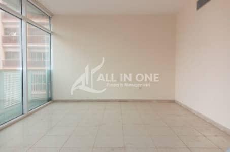 فلیٹ 2 غرفة نوم للايجار في منطقة النادي السياحي، أبوظبي - Great Location! 2BHK+M with Balcony and Parking  in TCA