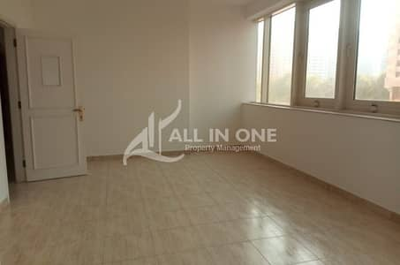 شقة 3 غرف نوم للايجار في منطقة النادي السياحي، أبوظبي - Fabulous and Great Location! 3 BHK in Electra @ AED 70000!