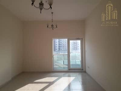 فلیٹ 1 غرفة نوم للايجار في واحة دبي للسيليكون، دبي - With Parking 1 Bedroom Axis Tower Silicon Oasis