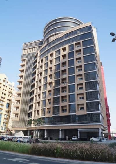 1 Bedroom Flat for Rent in Barsha Heights (Tecom), Dubai - Close to DIC Metro| Unfurnished Apt. | 1 Bedroom|
