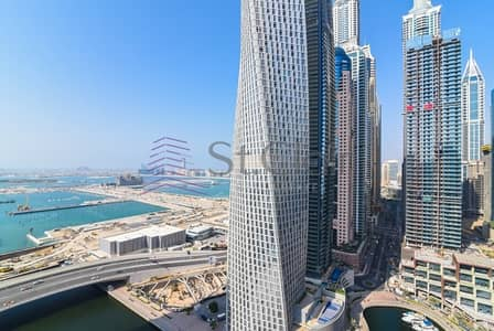 شقة 3 غرفة نوم للايجار في دبي مارينا، دبي - Hottest Deal! 3 Bedrooms | Fully Furnished