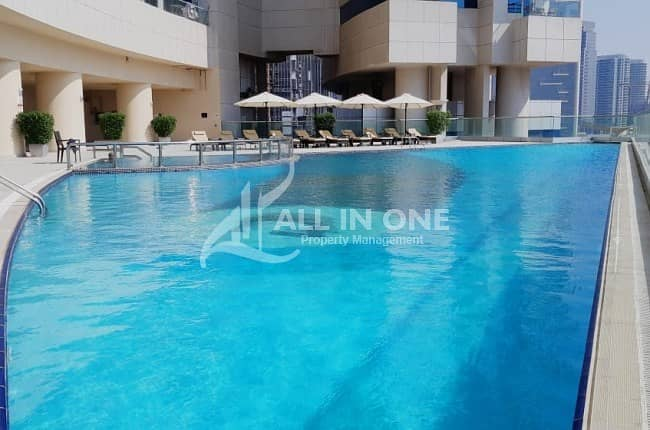 2 Opulence with Convenience in 1 Bedroom Residence!!