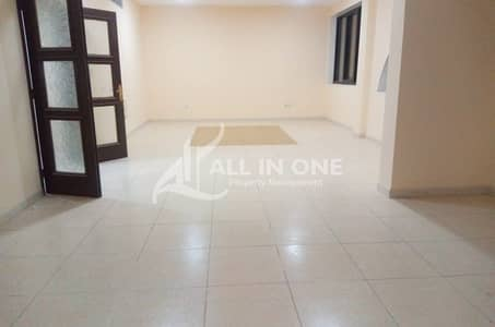 4 Bedroom Apartment for Rent in Al Najda Street, Abu Dhabi - Superb and Spacious 4BR with Masters Room+Maid Room