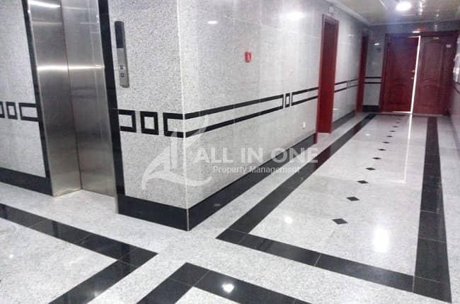 2 Available 4BHK w/Masters Bedroom/Balcony/Amenities