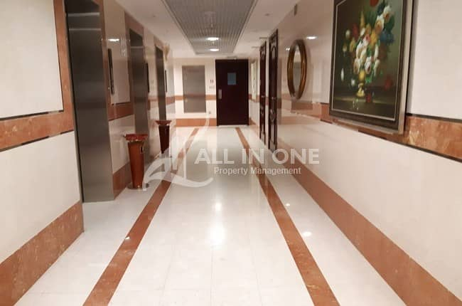2 REMARKABLE OFFICE SPACE AVAILABLE  ON MONTHLY BASIS@ AED6250