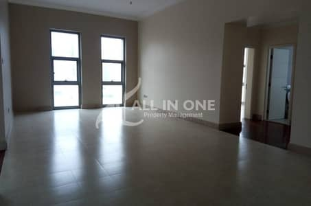 3 Bedroom Apartment for Rent in Electra Street, Abu Dhabi - Attractive! 3 Bedrooms + Maids Room with Parking!!