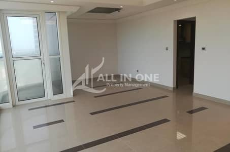 2 Bedroom Apartment for Rent in Corniche Area, Abu Dhabi - Extravagant Place in Sea View! 2 BHK with Facilities