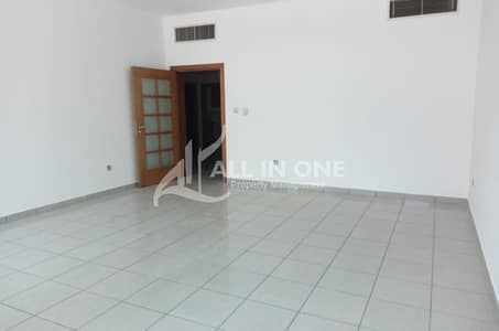 3 Bedroom Flat for Rent in Electra Street, Abu Dhabi - Awesome 3 Bedrooms + Maids Room in Desirable Rate!