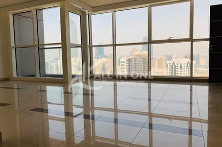 3 Bedroom Apartment for Rent in Corniche Area, Abu Dhabi - Enticing and Great Amenities! 3 BHK in Corniche @ AED 150000