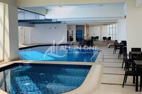 شقة 3 غرفة نوم للايجار في منطقة الكورنيش، أبوظبي - Enticing and Great Amenities! 3 BHK in Corniche @ AED 150000