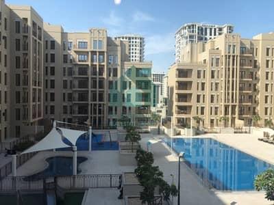 شقة 3 غرفة نوم للايجار في تاون سكوير، دبي - Brand New 3 Bedroom + Maids Room In Zahra Breeze