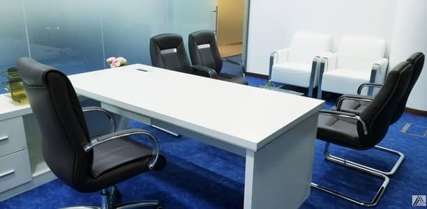 Office for Rent in International City, Dubai - Low Budget Tenancy Contract| New Business Setup|Trade License Renewal|Labor Quota Inspections