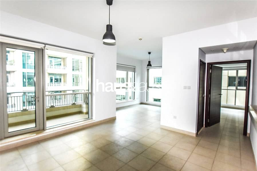 Best 1 bed layout | Vacant on transfer