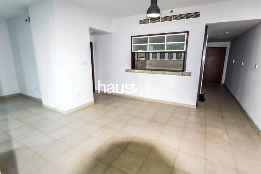 2 Best 1 bed layout | Vacant on transfer