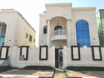 فیلا 5 غرفة نوم للبيع في الياسمين، عجمان - فيلا فخمة  بمساحه بناء كبيره جدا وسعر لقطه