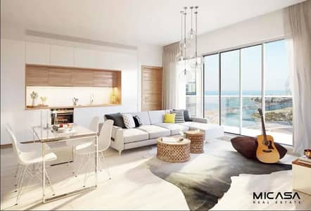 1 Bedroom Apartment for Sale in Dubai Marina, Dubai - Best Layout/ Type 1A/ Sea View/ Higher Floor